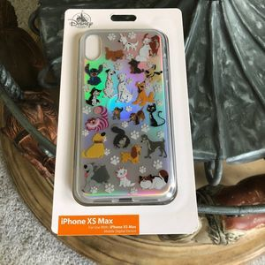 Disneys Cats and Dogs Iphone XS Max Case